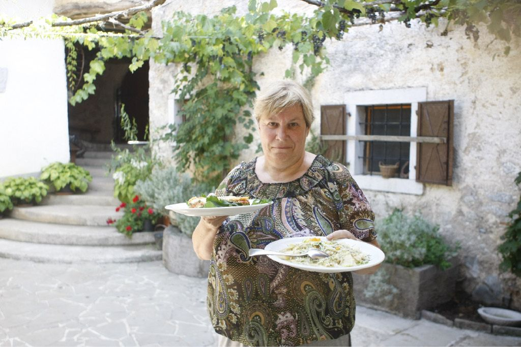 Hram čarovnice Lenčke