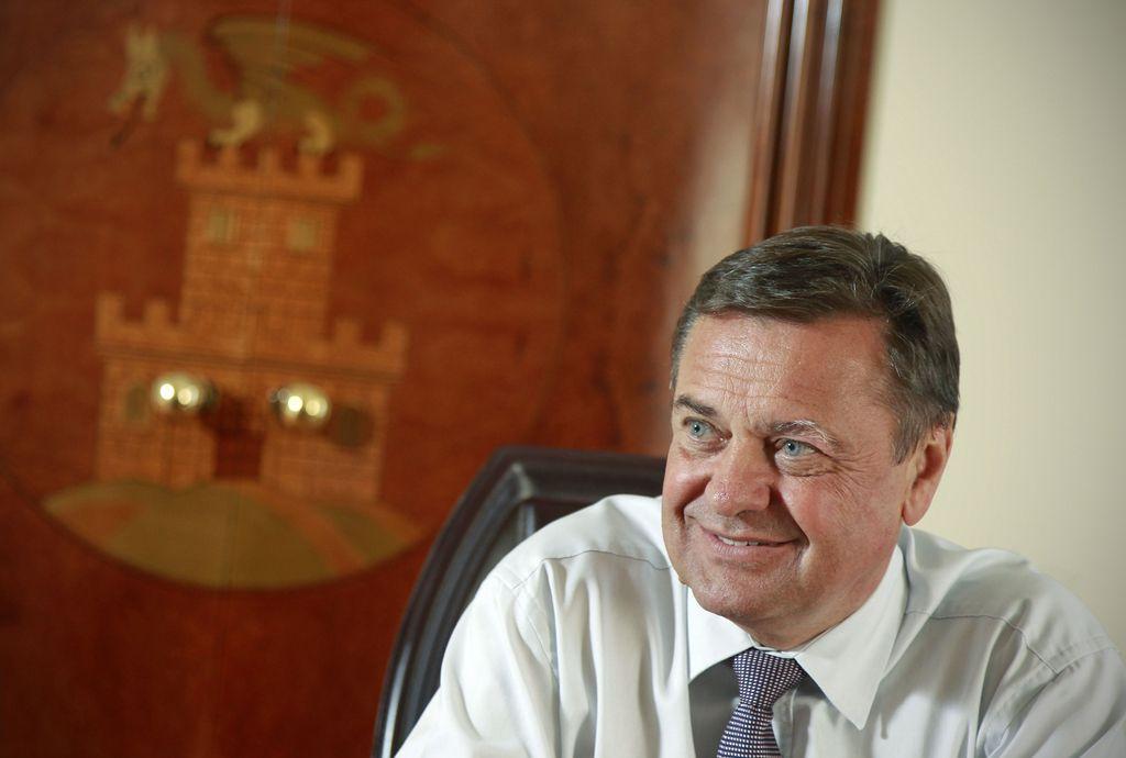 Janković: Ni šans, da bi kdaj kandidiral