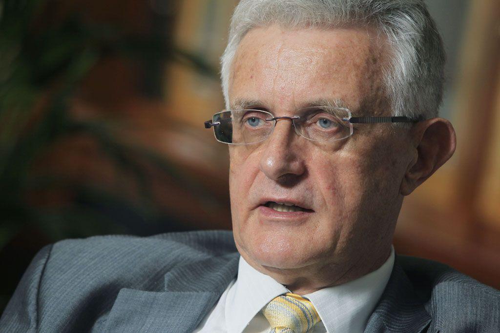 Gantar novi predsednik stranke Zares