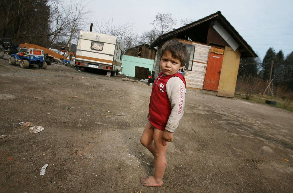 Novinarki Meti Krese na Dunaju nagrada za reportažo o Romih