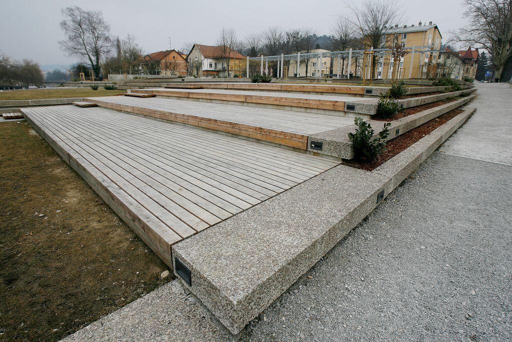 Špica kot slika mestne in državne ekološke politike