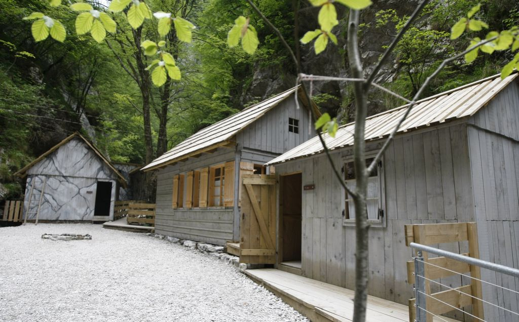 Vpis v Unesco: Franja ob bok Hirošimi in Auschwitzu