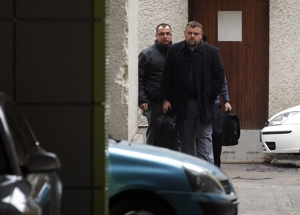 Pahor sprejel odstop Horvata