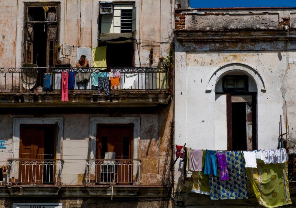 Kuba: še ena obletnica revolucije
