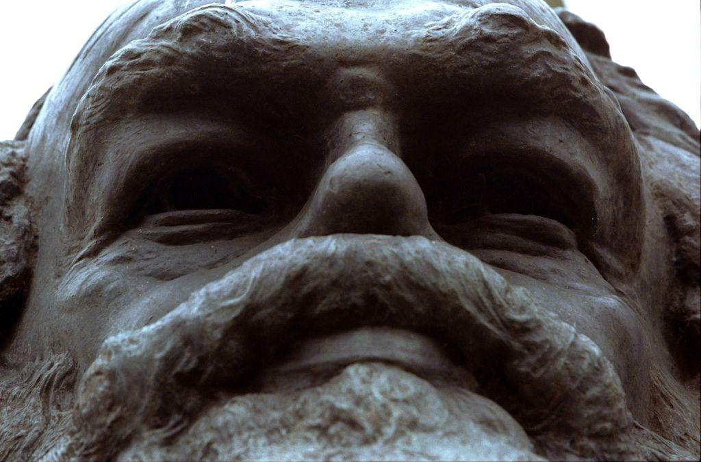 V čem je Karl Marx imel prav