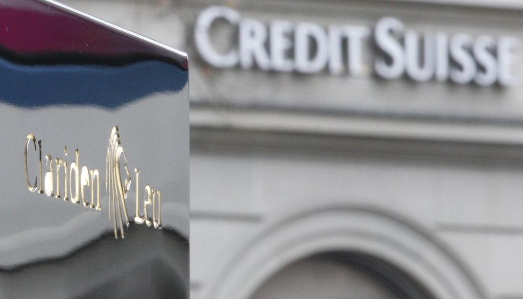 Credit Suisse: »Zadnji« dnevi evra