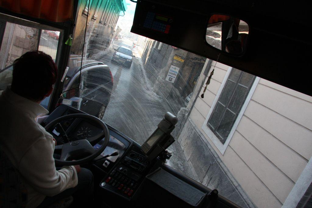 Zaradi akcije Vsi na avtobus potnikov zdaj dvakrat več