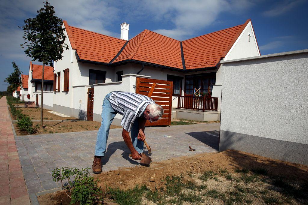 Deloindom: Konec javne obravnave novega nacionalnega stanovanjskega programa