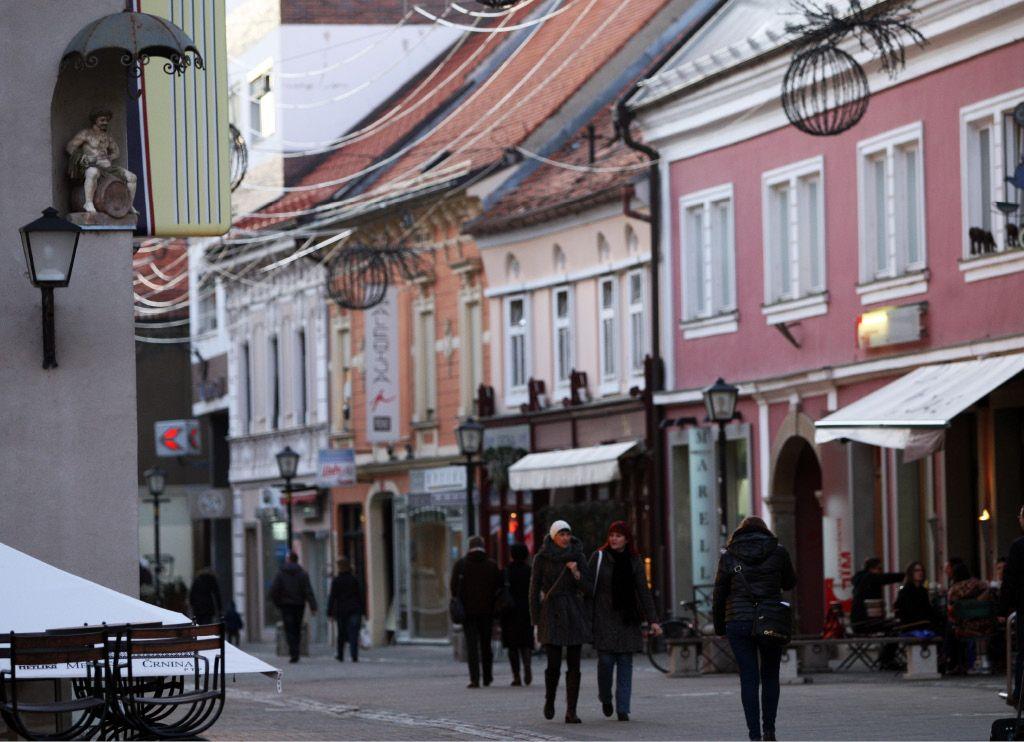 V Mariboru v zadnjih letih spet več škodljivih delcev v zraku