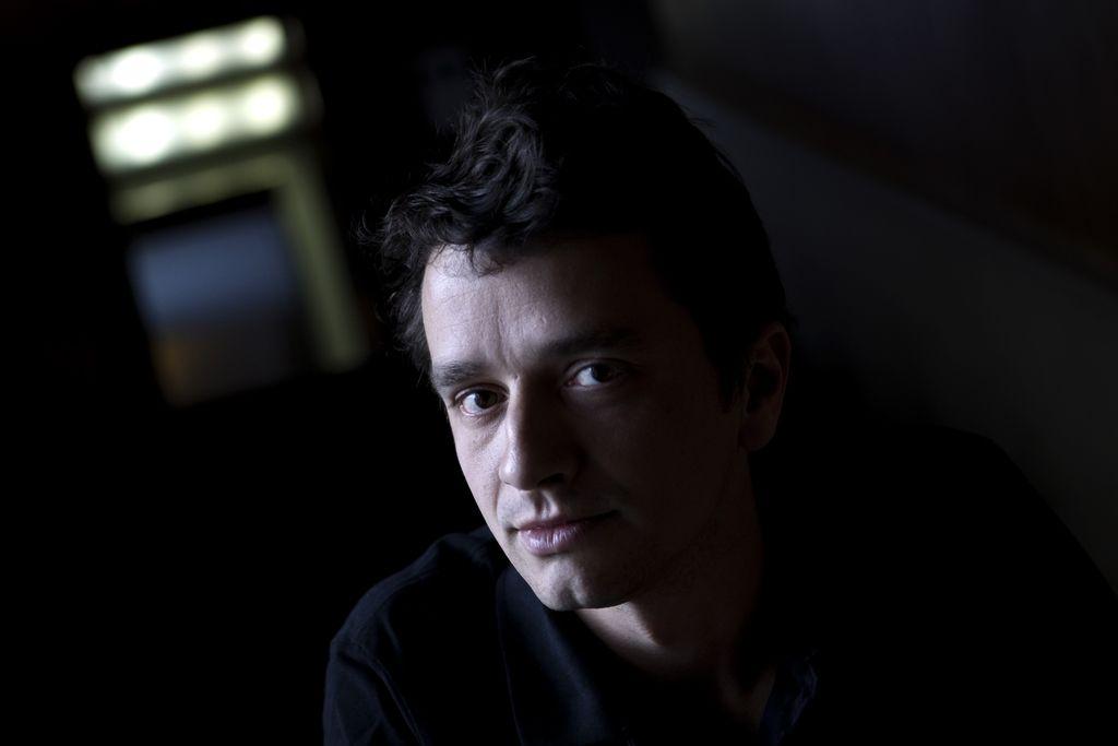 Milan Jaros: »V Rome sem se zaljubil na prvi pogled«