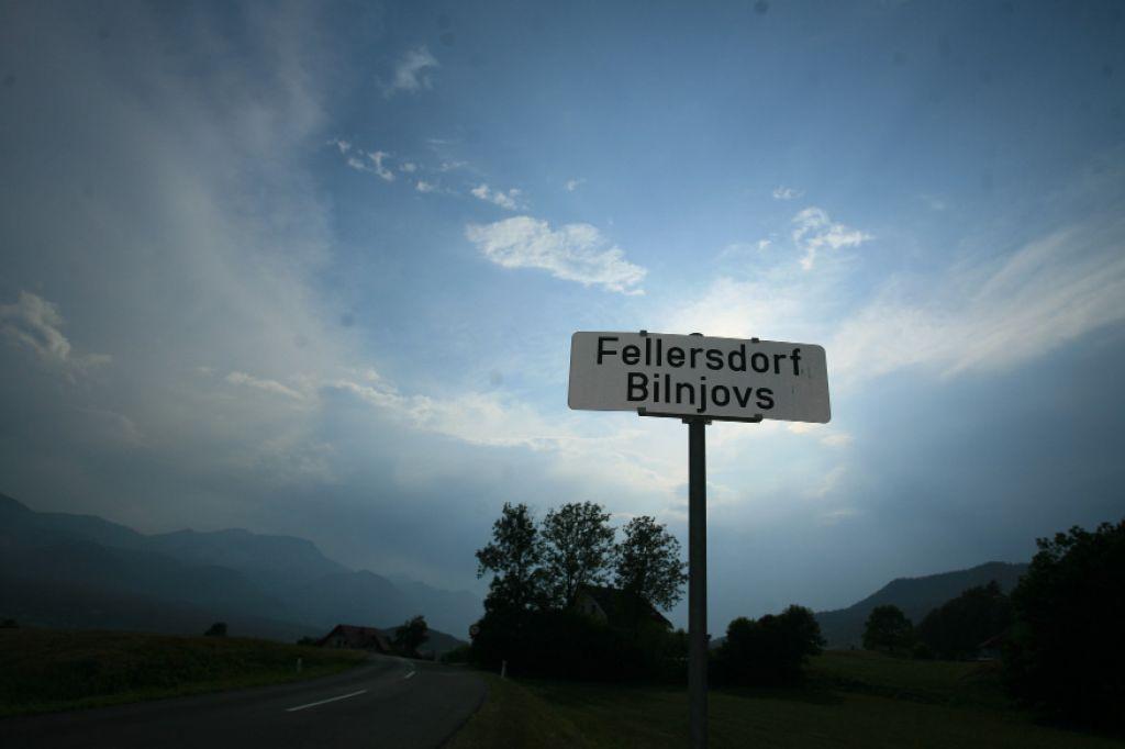 Narodnostne manjšine v Avstriji le še civilna družba?