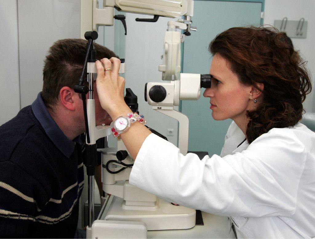 Glavkom ali zelena mrena – skrivni tat vida