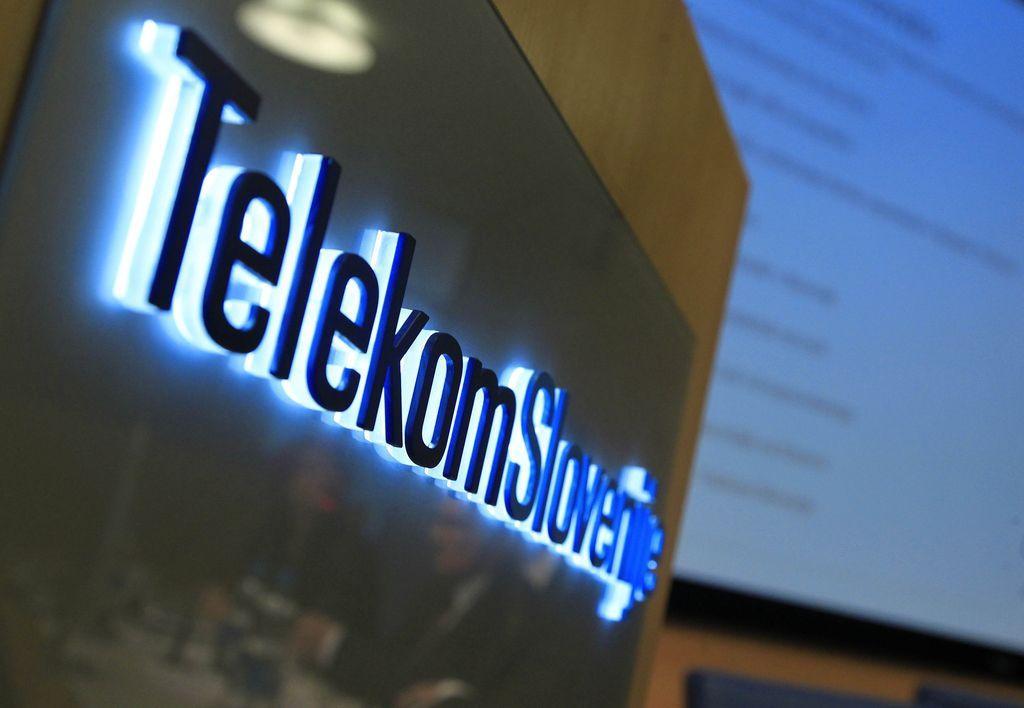 Telekom mora ABM plačati 2,3 milijona odškodnine