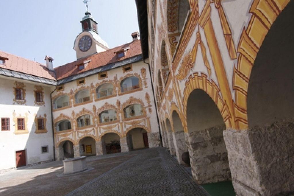 Unescova dediščina: Idrija upa, da bo šlo v tretje rado