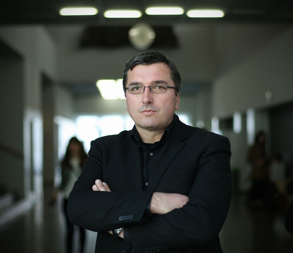 Bojan Bugarič: Potrebujemo alternative