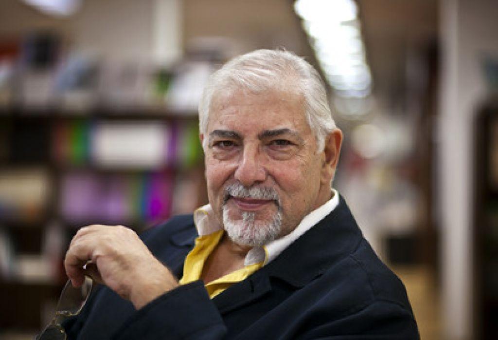 Jorge Bucay, eden najbolj branih pisateljev na svetu in terapevt