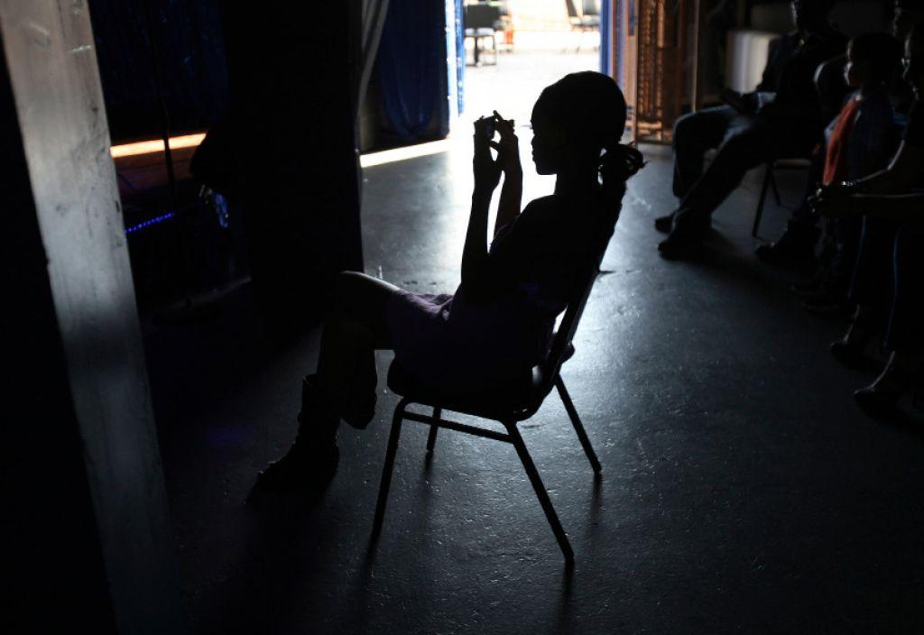 Plesalke ali žrtve trgovine z ljudmi?