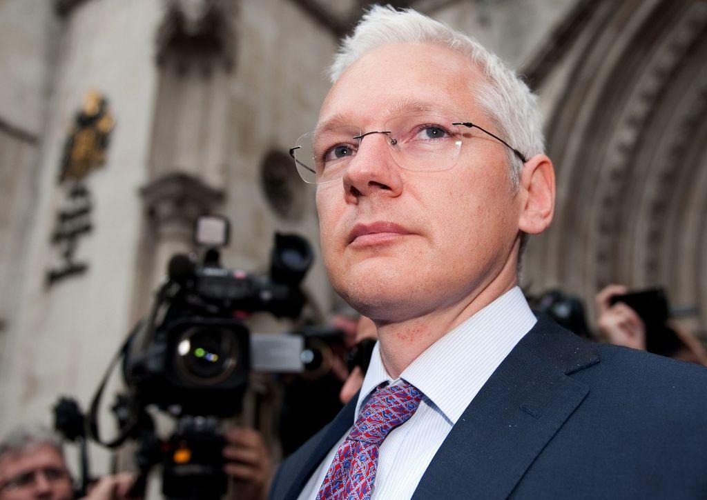 Zunanji ministri ameriških držav prihodnji teden o Assangeu