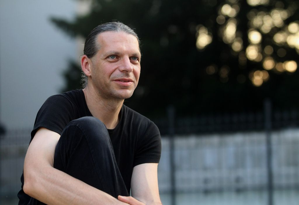 Igor Bezget: Vedno sem ostal samouk