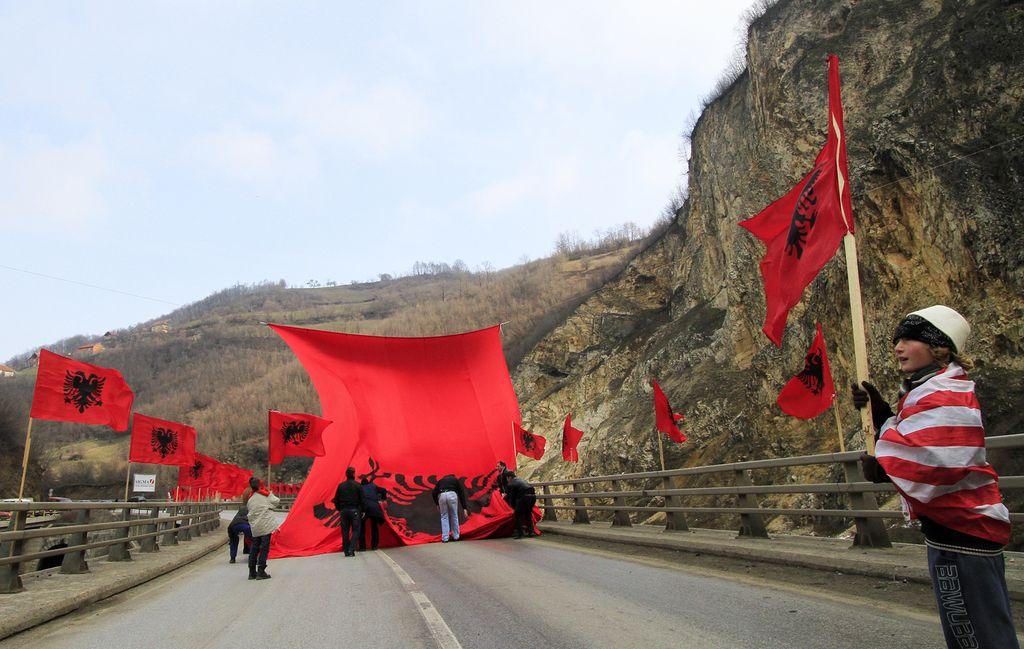 Kosovska pot v samostojnost