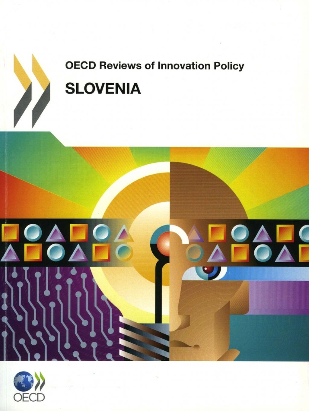 Inovativnost v Sloveniji ima dobre osnove