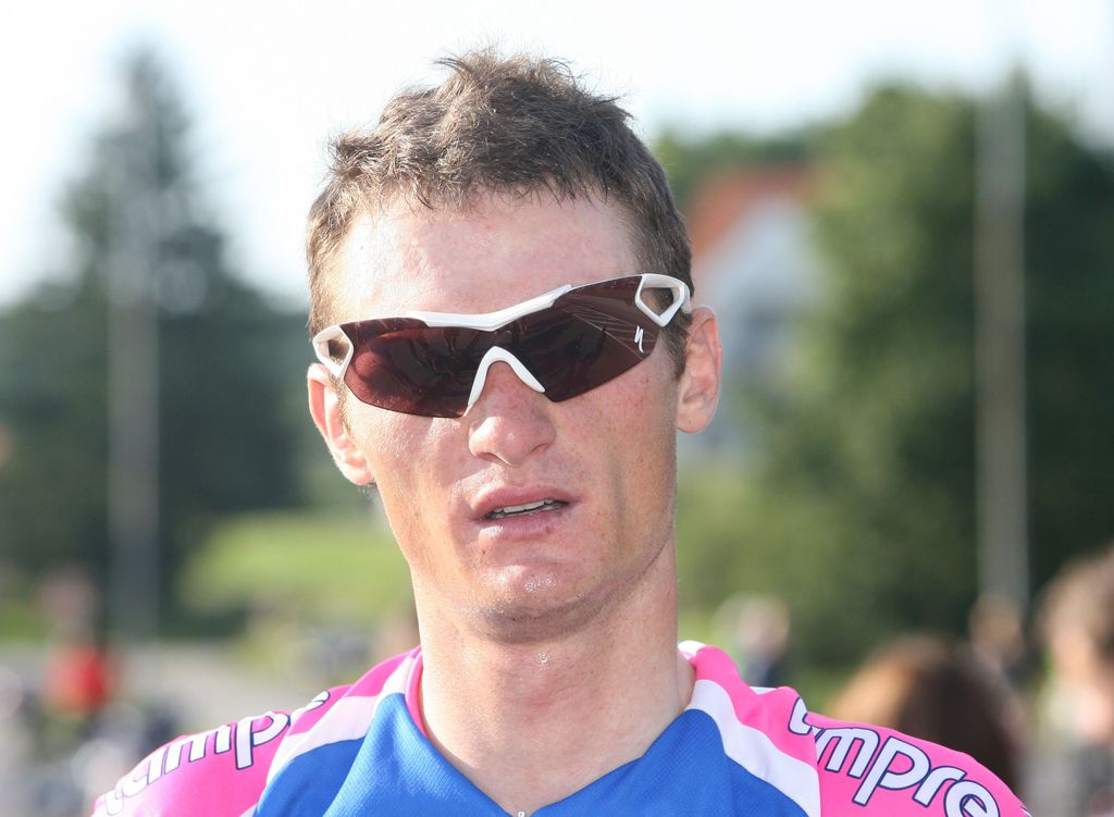 Pri Vacansoleilu Grego Boleta oprali suma dopinga