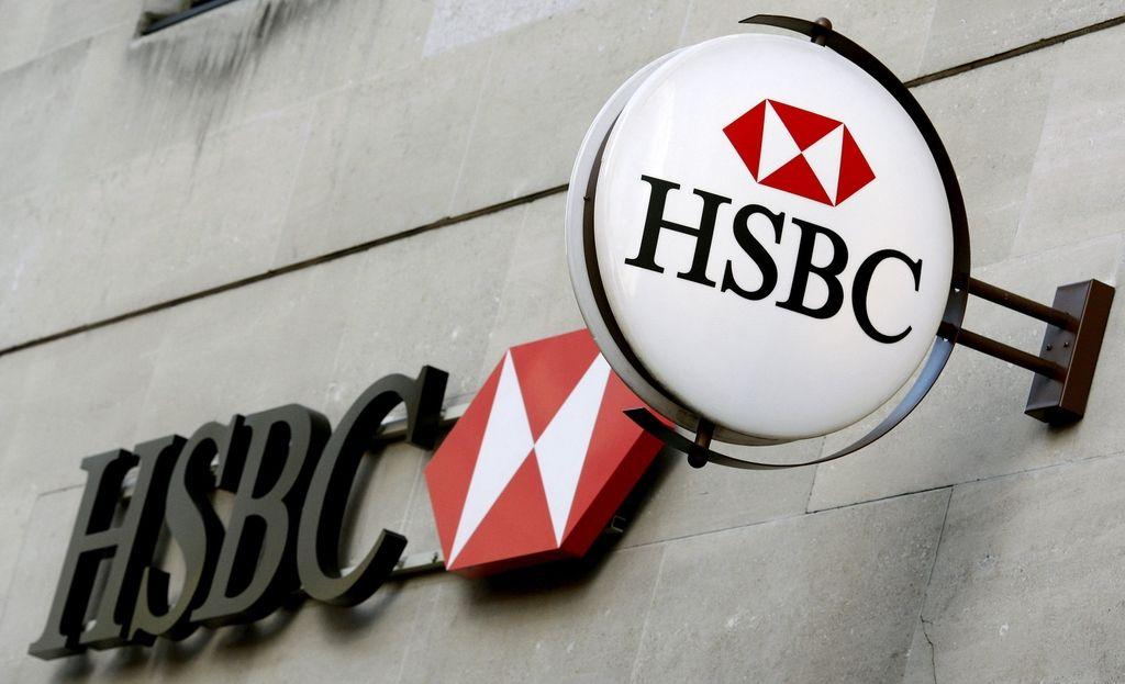 Direktorji banke HSBC v senatu priznali pomanjkljiv nadzor