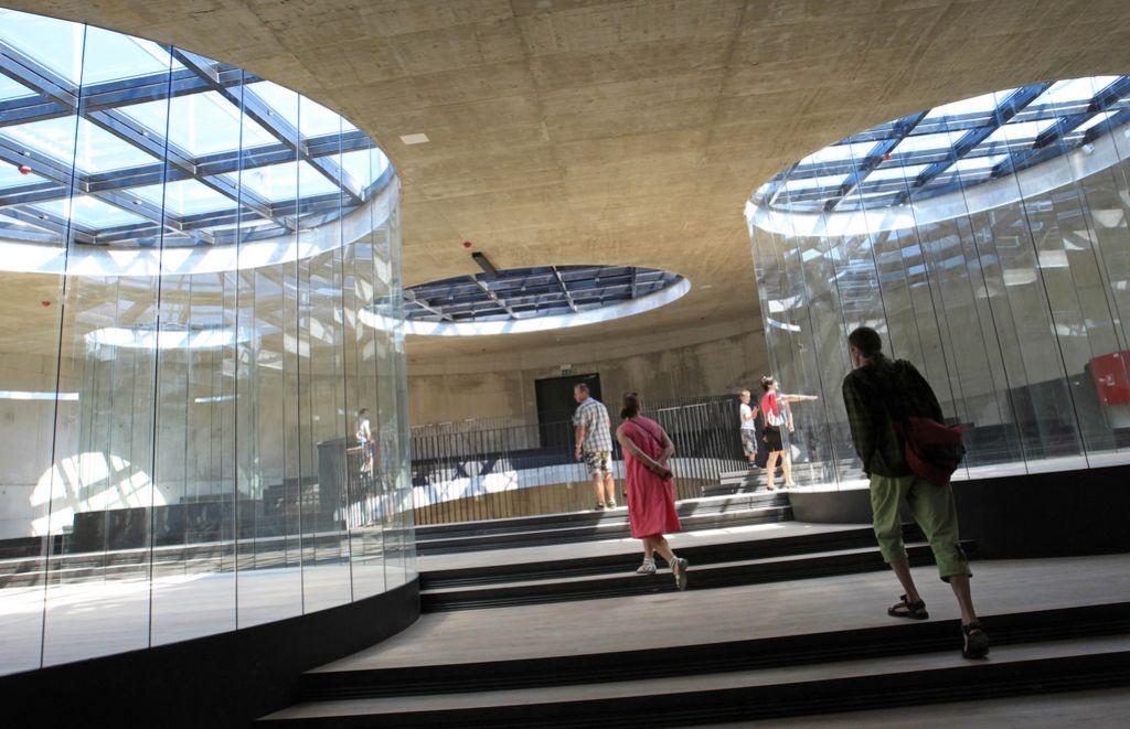 Vitanje postalo središče evropskih vesoljskih tehnologij