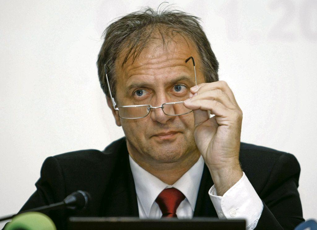 Najuglednejši davčni strokovnjak je Ivan Simič
