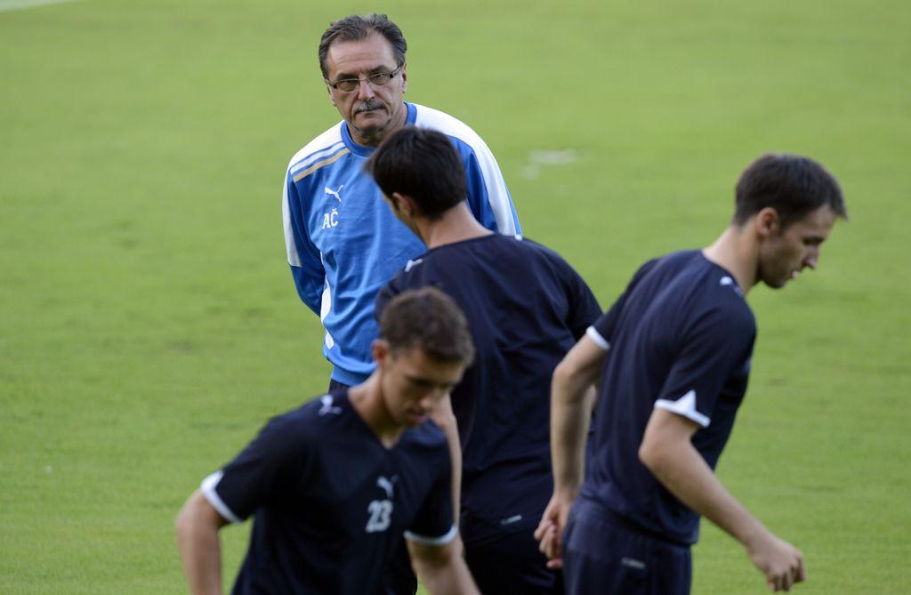 Novi trener Maribora je Ante Čačić