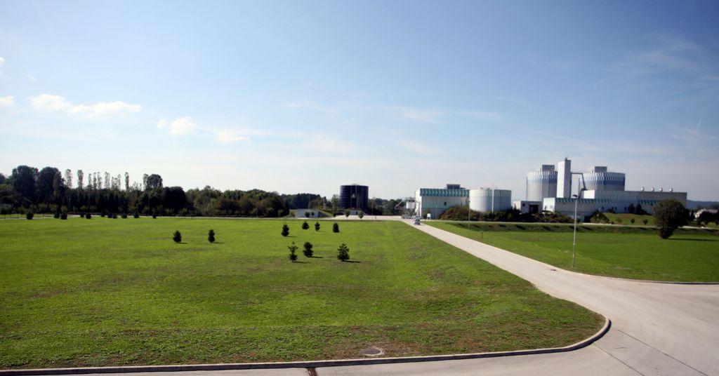 Nadgradnja centralne čistilne naprave za skoraj 50 milijonov