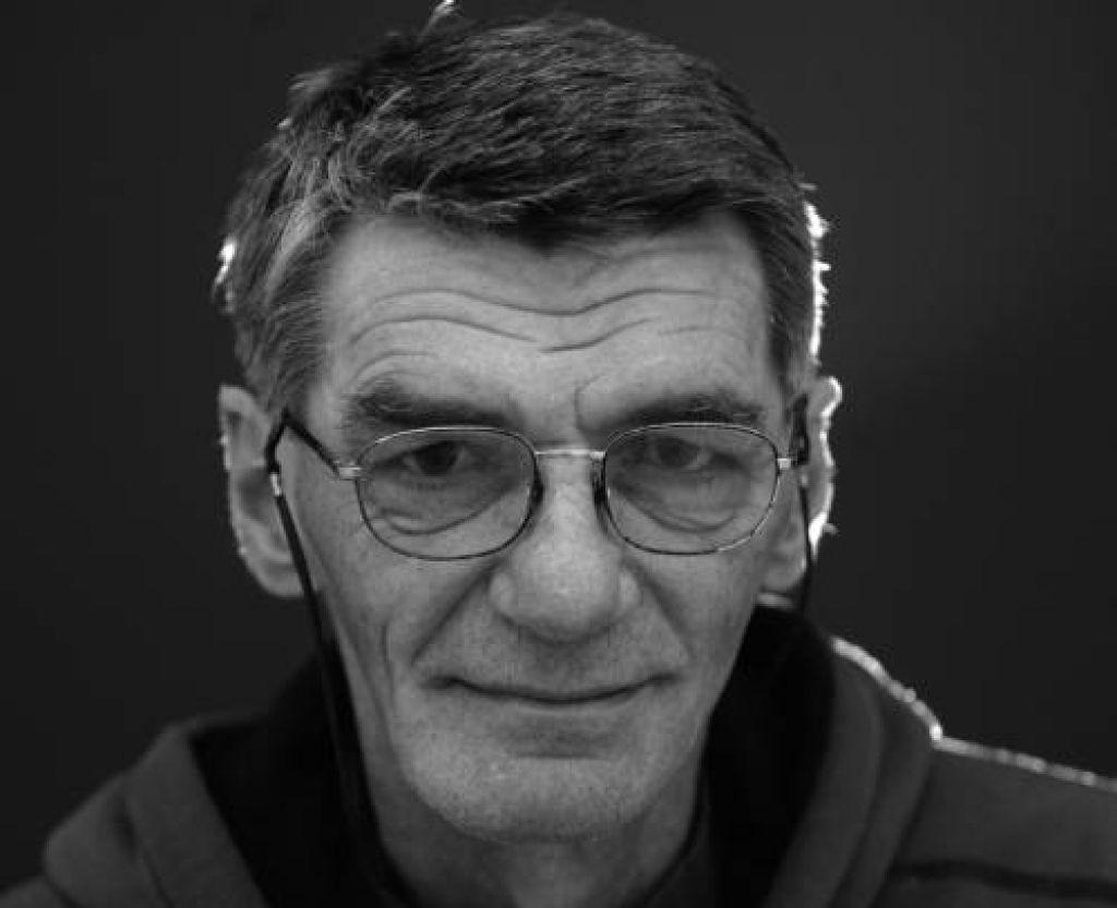 Umrl novinar Večera Mirko Lorenci