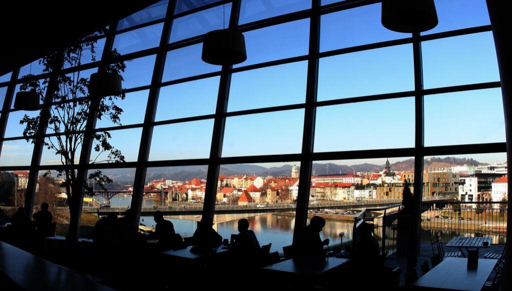 Iniciativa mestni zbor: Ni res, da se v Mariboru ni nič spremenilo
