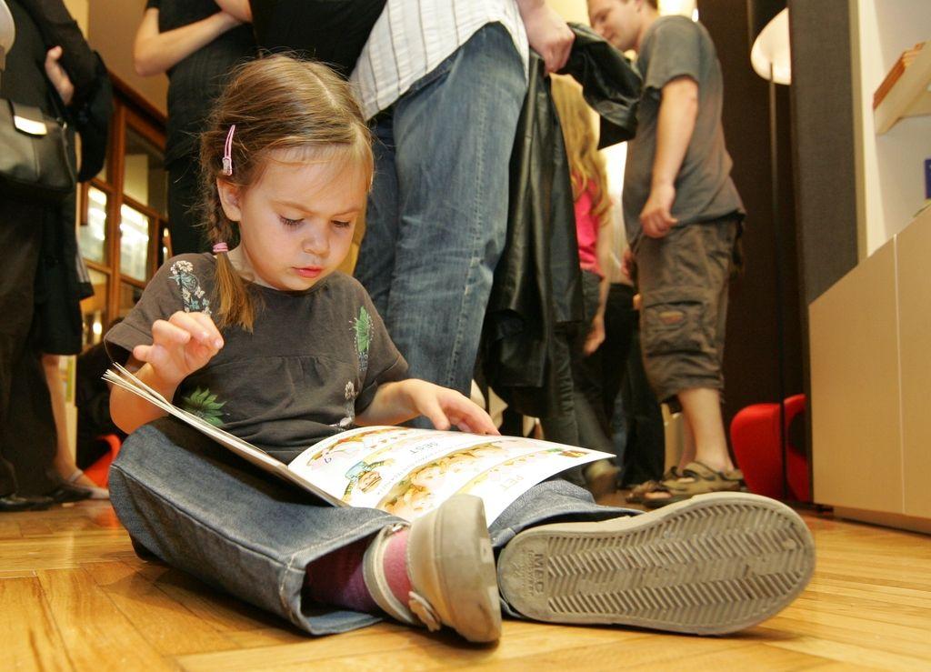 PISA 2012: Slovenski dijaki (v povprečju) nadpovprečni