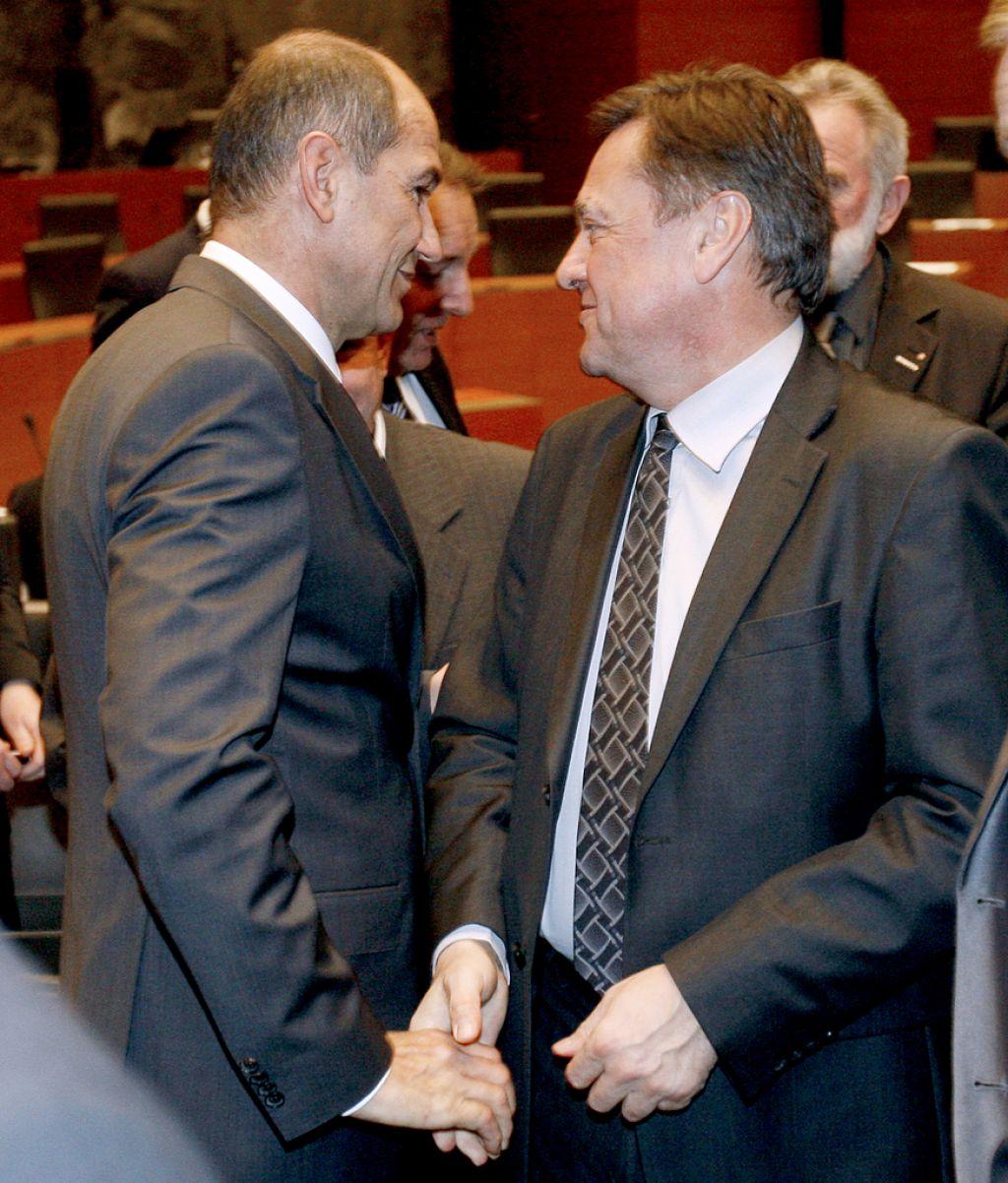 Neuspešni v tožbi za 58 milijonov evrov