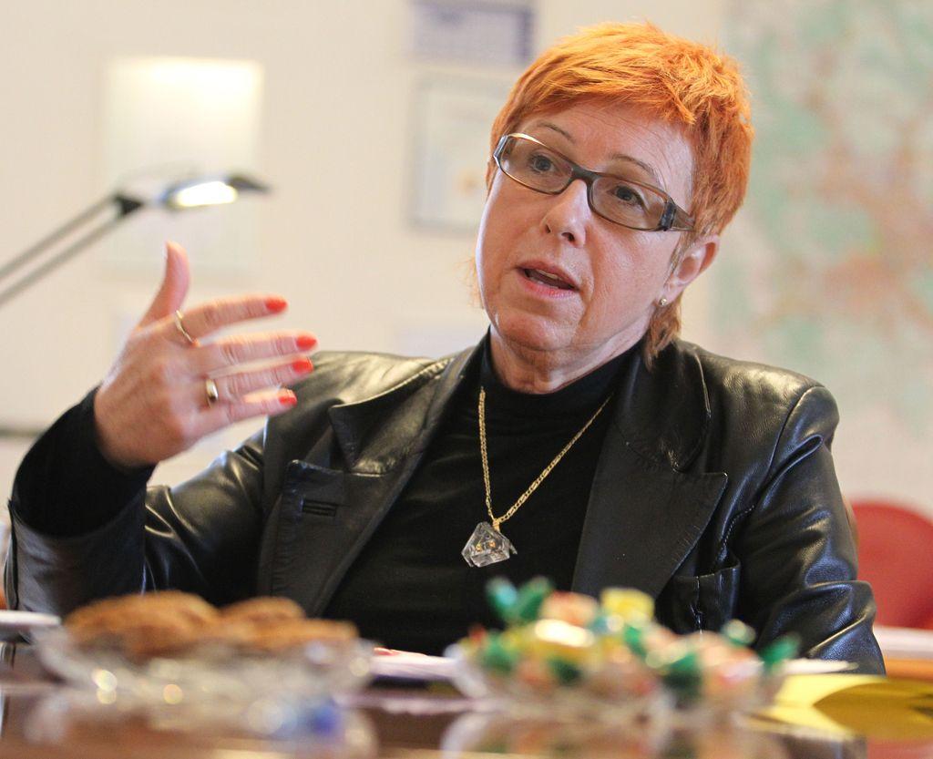 Jožka Hegler: Ljubljančani čutijo pozitivno naravnanost mesta