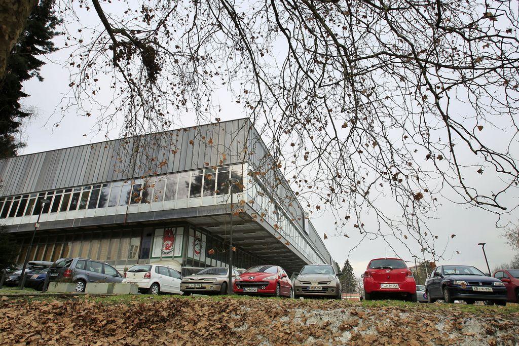 Za projekt prenove dvorane Tivoli štiri ponudbe