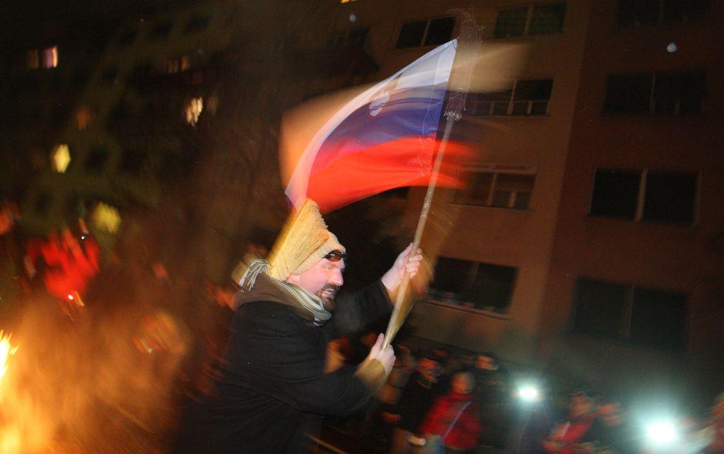 Mariborska vstaja: z anonimko nad anonimko