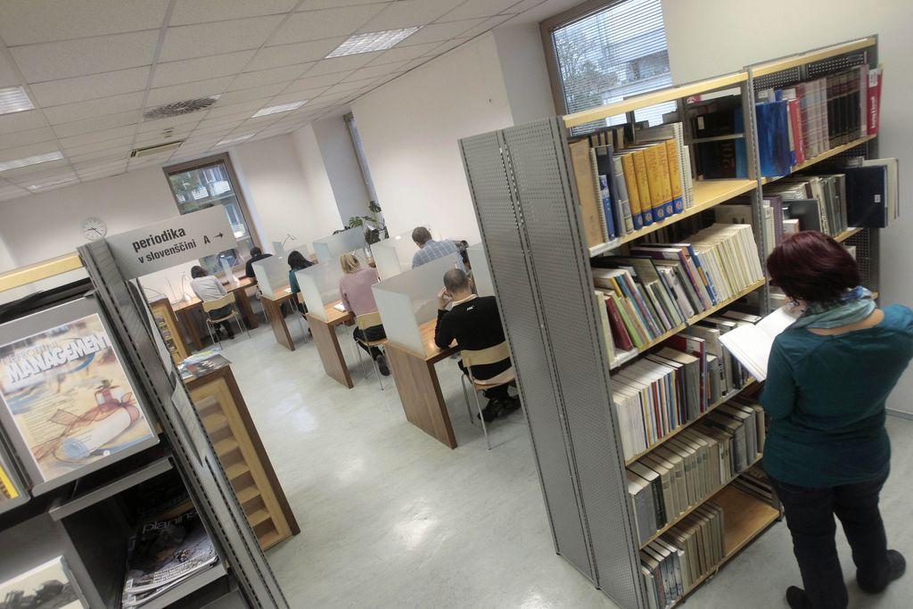 Rumena urbana po včlanitvi v knjižnico še prenosna