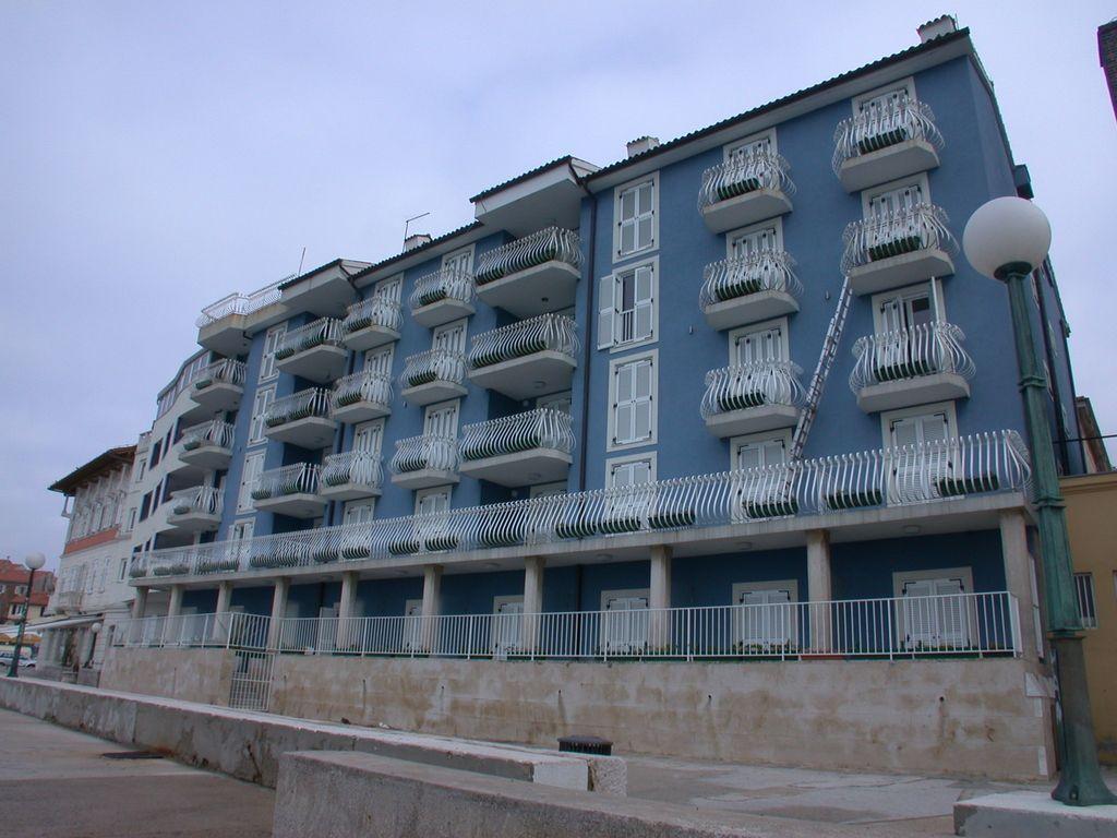 Edini hotelir, ki v piranski občini prenavlja hotel