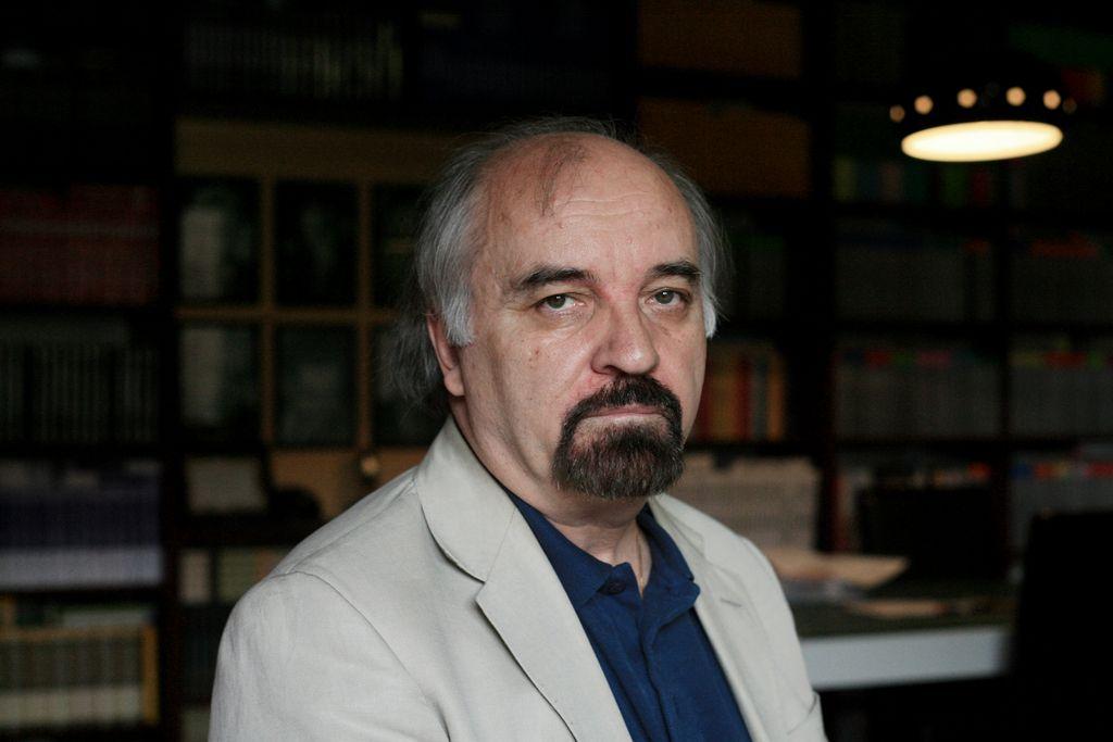 Župančičeva nagrada Evaldu Flisarju