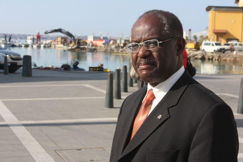 Župan Bossman je zanemaril svojo odgovornost