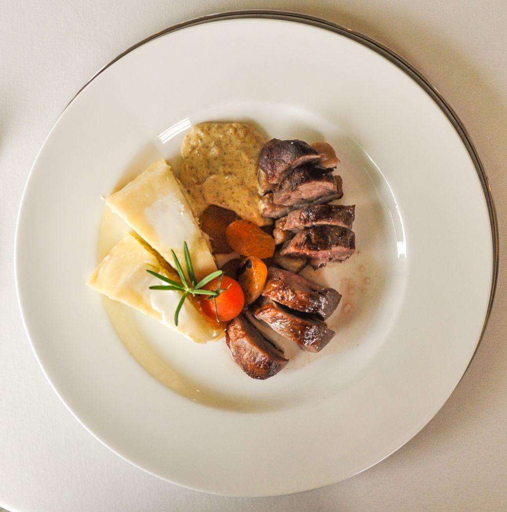 Nedelo izbira: Restavracija 2864, Bohinjska Bistrica