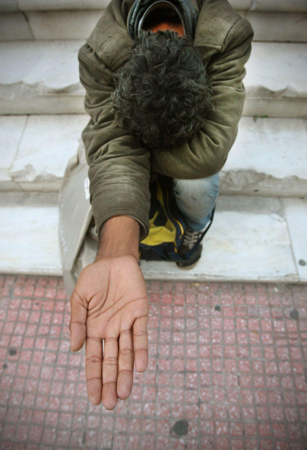Grčija: Podobe (naše) prihodnosti