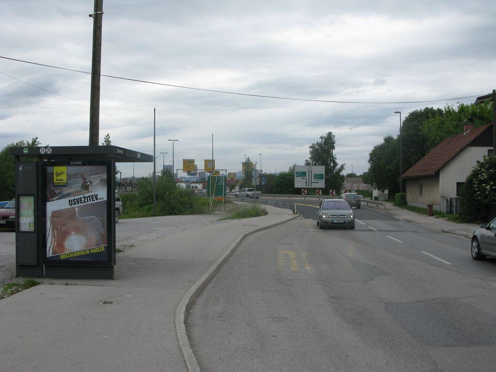 Boj za gradnjo Zaloške ceste bo oster