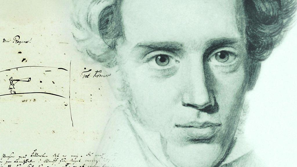Množično premišljevanje o Sørenu Kierkegaardu