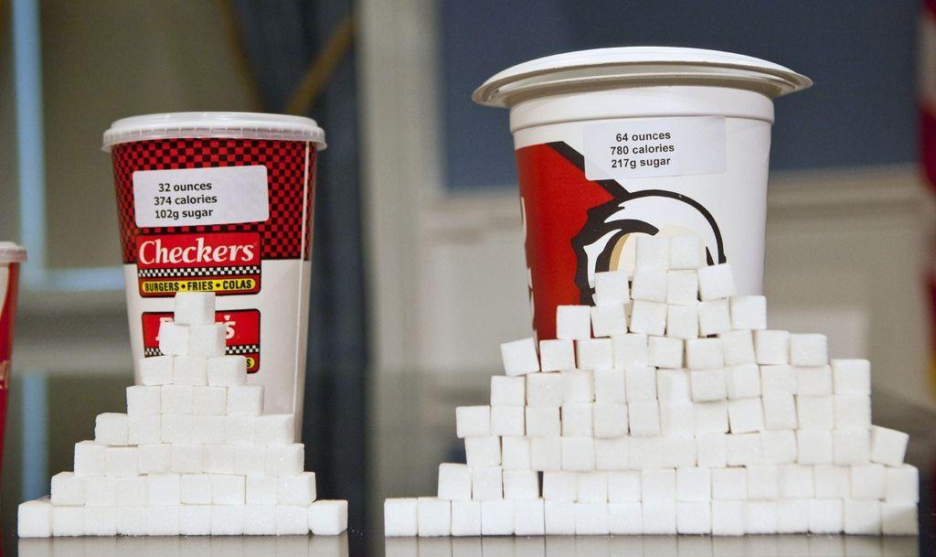 Rjav sladkor ni bolj zdrav od belega