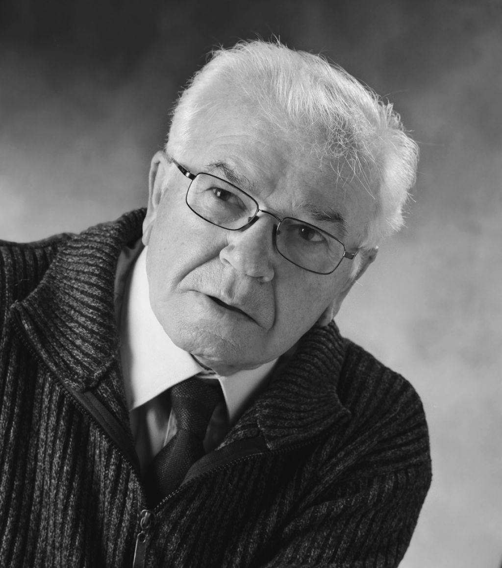In memoriam: Stane Leban (1934–2013)