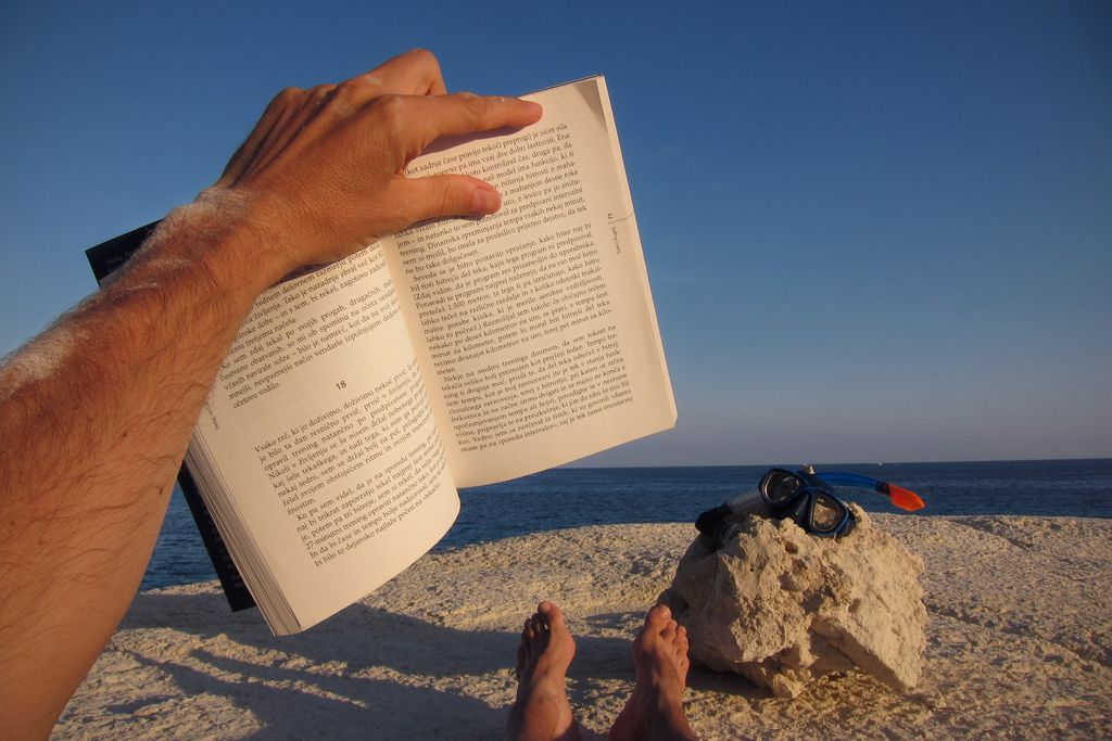 Od novega prevoda Iliade do Titove biografije