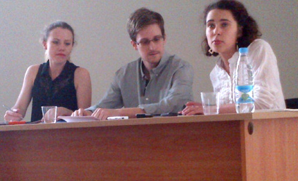 Edward Snowden: Ničesar ne obžalujem!